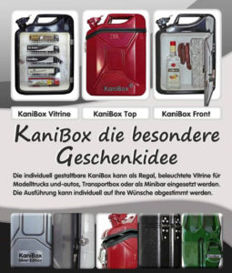 KaniBox-Manufaktur