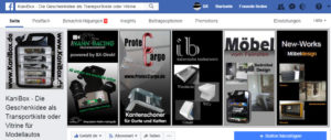 KaniBox bei Facebook