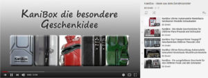 KaniBox bei youtube