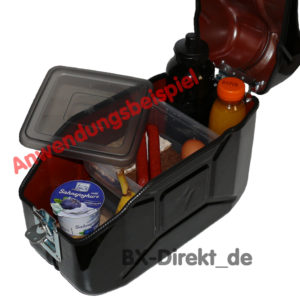 Brotzeit und Lunch Box