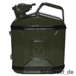 5 Liter KaniBox oliv grün