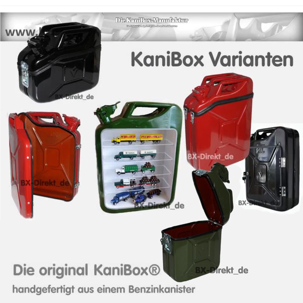 KaniBox Jerrycan