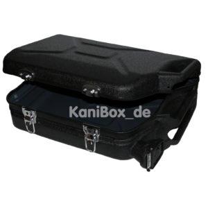 Vintage Koffer für Oldtimer Fans