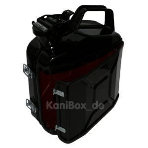Vintage Jerrycan do it yourself KaniBox