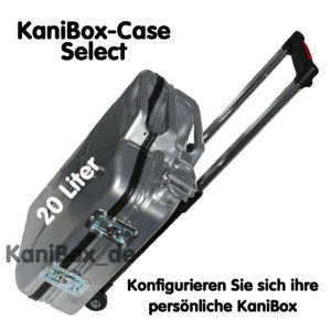 KaniBox Case Select 20 Liter Jerrycan