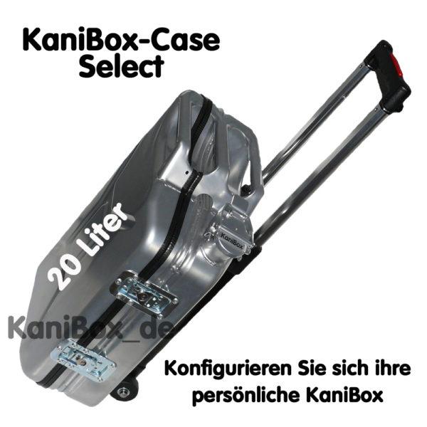 KaniBox Case Select 20 Liter Jerrycan