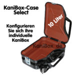 KaniBox Case Select 10 Liter Koffer