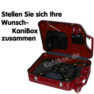 individuelle Wunsch KaniBox Individual