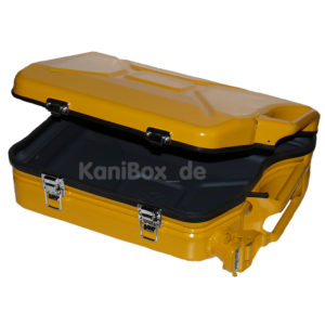 Jerrycan Case yellow KaniBox