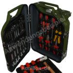 DIY Toolbox Benzinkanister Werkzeugkiste