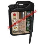 Benzinkanister Vintage Getränke-Bar