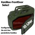 KaniBox FrontDoor Select 10 Liter