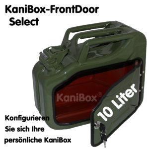 KaniBox FrontDoor Select 10 Liter