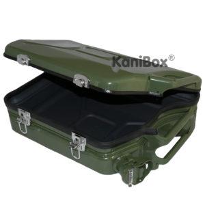 abschließbarer Benzinkanister Koffer