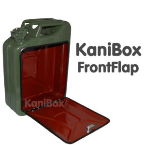 KaniBox FrontFlap