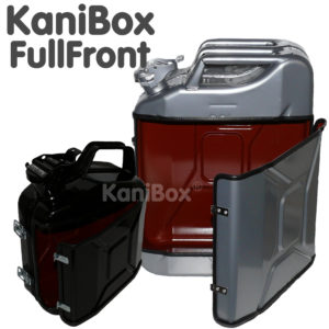 KaniBox FullFront