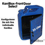 KaniBox-FrontDoor Select 20 Liter