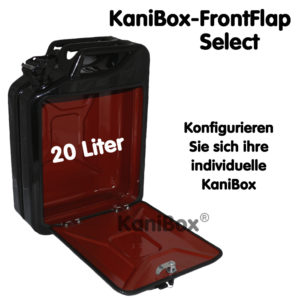 KaniBox-FrontFlap Select 20 Liter