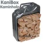 KaniBox Kaminholz