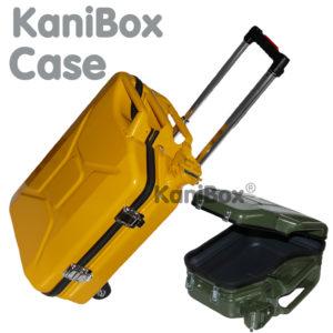 KaniBox-Case