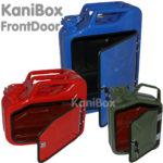 KaniBox FrontDoor