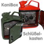 KaniBox-Schlüßelkasten