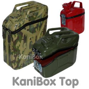 KaniBox-Top