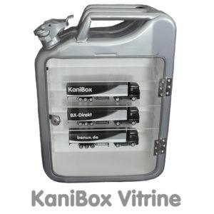 KaniBox-Vitrine