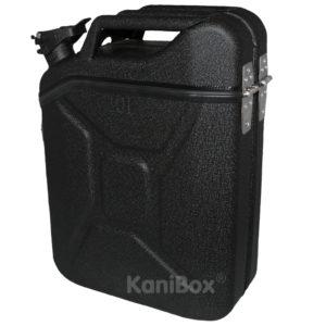 KaniBox Top Outdoor schwarz