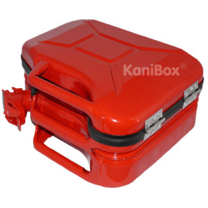 rote KaniBox Case 10 Liter