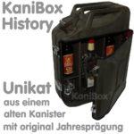 KaniBox History