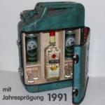 BarKanister Unikat von 1991