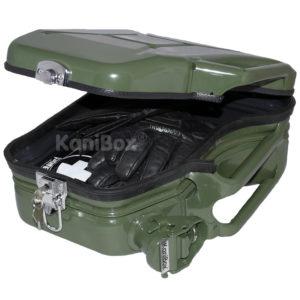 Benzinkanister TopCase Moped Roller