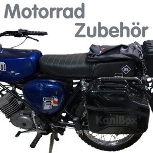 KaniBox Motorrad Zubehör