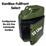 KaniBox FullFront Select 20 Liter
