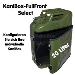 KaniBox FullFront Select 20 Liter