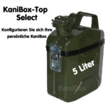 KaniBox Top Select 5 Liter