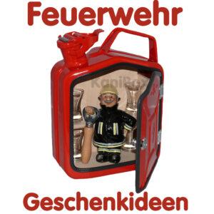 KaniBox Feuerwehr Geschenke
